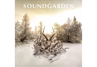 Soundgarden - King Animal (CD)
