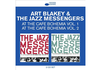 Art Blakey & The Jazz Messengers - Classic Albums (CD)