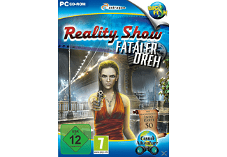 Reality Show - Fataler Dreh [PC]