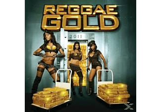 VARIOUS - Reggae Gold 2011 - (CD)