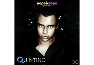 Quintino & Various, VARIOUS - Nope Is Dope Vol.5 - (CD)