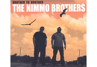 The Nimmo Brothers - Brother To Brother [CD]