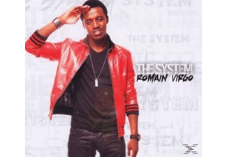 Romain Virgo - The System - (CD)