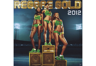 VARIOUS - Reggae Gold 2012 (2cd Edition) [CD]