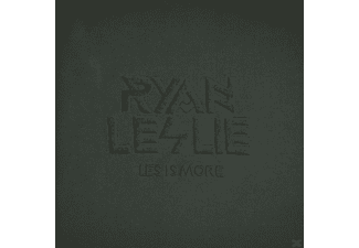 Ryan Leslie - Les Is More [CD]