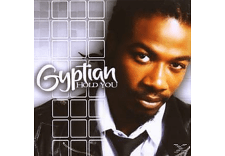 Gyptian - Hold You - (CD)