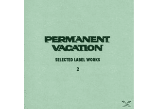 VARIOUS - Selected Label Works Vol.2 [Doppel-Cd] - (CD)