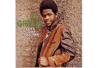 Al Green - Let's Stay Together - (CD)