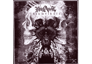 Black Anvil - Triumvirate - (CD)