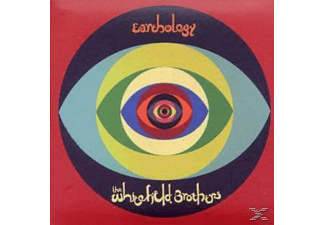 Whitefield Brothers - Earthology - (CD)