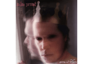 John Grant - Queen Of Denmark - (Vinyl)