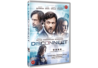 Disconnect Drama DVD