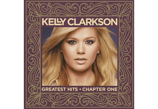 Kelly Clarkson - Greatest Hits - Chapter One (CD + DVD)