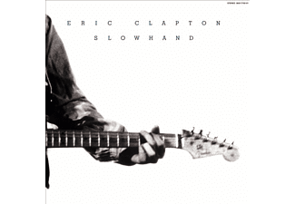 Eric Clapton - Slowhand 35th Anniversary (CD)
