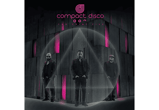 Compact Disco - Two Point Five (CD)