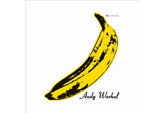 The Velvet Underground - The Velvet Underground And Nico (CD)