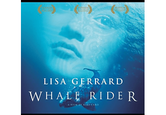 Lisa Gerrard - Whale Rider (CD)