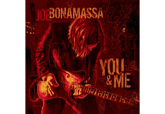 Joe Bonamassa - You & Me (CD)