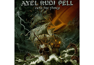 Axel Rudi Pell - Into The Storm (CD)