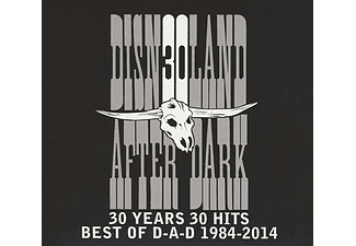 D-A-D - 30 Years 30 Hits-Best Of D-A-D 1984-2014 (CD)
