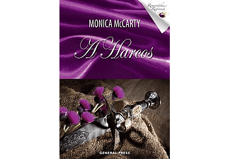 Monica McCarty - A Harcos
