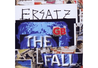 The Fall - Ersatz G.B. - (CD)