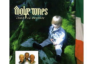 The Wolfe Tones - Childs Destiny - (CD)