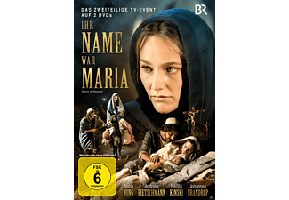 Ihr Name war Maria - (DVD)