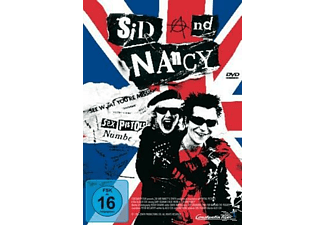 SID & NANCY [DVD]
