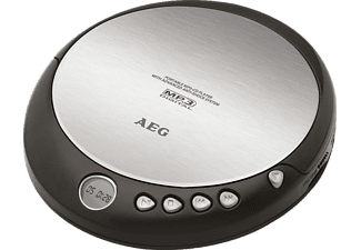 aeg cdp 4226 cd player discmans media markt. Black Bedroom Furniture Sets. Home Design Ideas