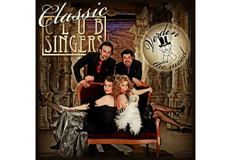 Classic Club Singers - Verdi'n the Mood... (CD)