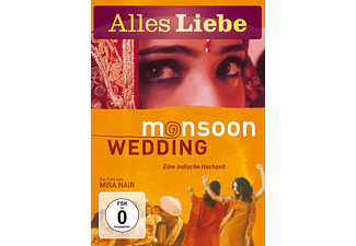 Monsoon Wedding (Alles Liebe Edition) [DVD]