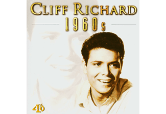 Cliff Richard - Cliff In The 60's [CD]