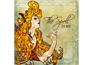 Ira May - The Spell [CD]