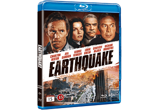 Earthquake 1974 Action Blu-ray