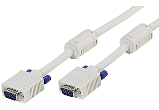 VIVANCO VGA-kabel High Quality 3m