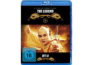 The Legend - (Blu-ray)
