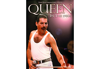 Queen - In the 1980s - (DVD)