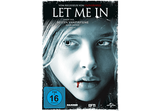Let me in [DVD]