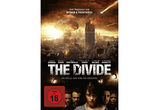 THE DIVIDE [DVD]