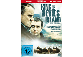 KING OF DEVIL S ISLAND [DVD]