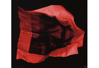 The Hundred In The Hands - Red Night [CD]