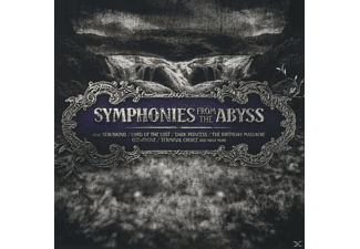 VARIOUS - Symphonies From The Abyss - (CD)