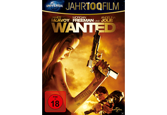 Wanted - (DVD)