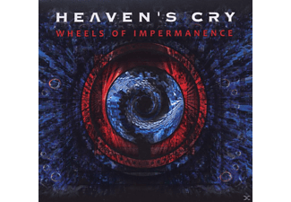 Heaven's Cry - Wheels Of Impermanence [CD]