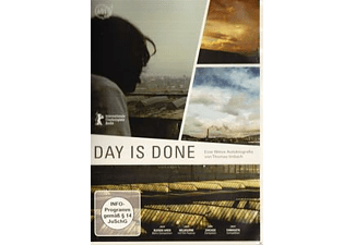 Day Is Done - (DVD)