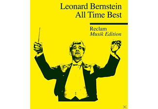 Leonard Bernstein, Leonard Rose, New York Philharmonic - All Time Best-Reclam Musik Edition 22 - (CD)