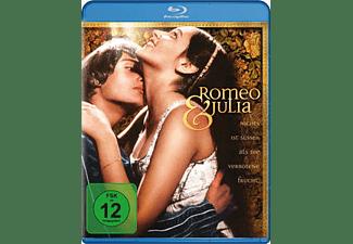 Romeo und Julia [Blu-ray]