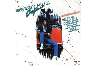 Various - Beverly Hills Cop [CD]