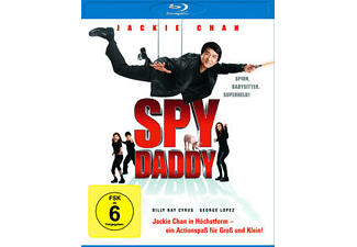 Spy Daddy - (Blu-ray)